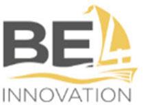 logo be4innovation